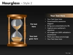 Download Hourglass Graphics For PowerPoint