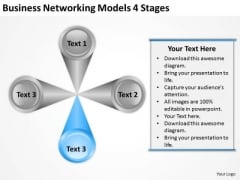 Download Networking Models 4 Stages Business Plan Template PowerPoint Templates