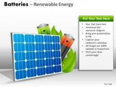 Download Renewable Energy PowerPoint Ppt Templates