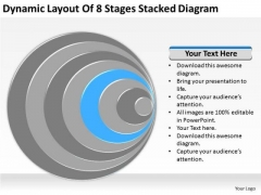 Dynamic Layout Of 8 Stages Stacked Diagram Ppt Business Tax Planning PowerPoint Templates
