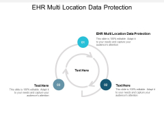 EHR Multi Location Data Protection Ppt PowerPoint Presentation Outline Structure Cpb