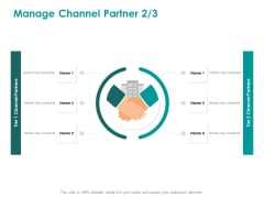 EMM Solution Manage Channel Partner Comments Icons PDF