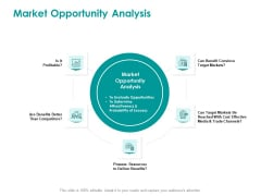 EMM Solution Market Opportunity Analysis Mockup PDF