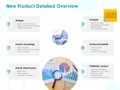 EMM Solution New Product Detailed Overview Ppt Infographic Template Portfolio PDF