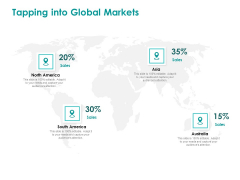EMM Solution Tapping Into Global Markets Ppt Slides Picture PDF