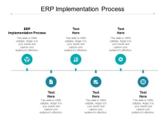 ERP Implementation Process Ppt PowerPoint Presentation File Example Cpb