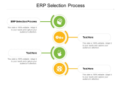 ERP Selection Process Ppt PowerPoint Presentation File Maker Cpb Pdf