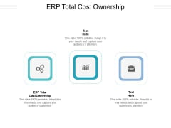 ERP Total Cost Ownership Ppt PowerPoint Presentation Outline Gallery Cpb Pdf