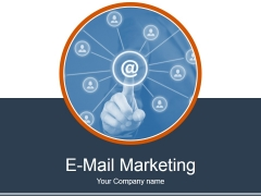 E Mail Marketing Ppt PowerPoint Presentation Complete Deck With Slides