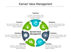 Earned Value Management Ppt PowerPoint Presentation Inspiration Graphics Download Cpb