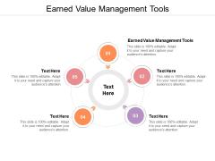 Earned Value Management Tools Ppt PowerPoint Presentation Portfolio Slide Portrait Cpb