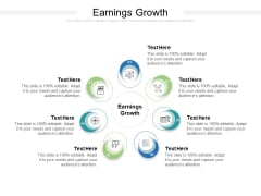 Earnings Growth Ppt PowerPoint Presentation File Sample Cpb