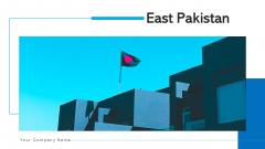 East Pakistan Tourist Destinations Ppt PowerPoint Presentation Complete Deck With Slides
