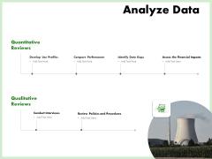 Eco Friendly And Feasibility Management Analyze Data Professional PDF