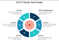 Eco Friendly Real Estate Ppt Powerpoint Presentation Show Deck Cpb