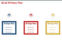 Ecommerce And SEO Plan Checklist 30 60 90 Days Plan Ppt Professional Images PDF