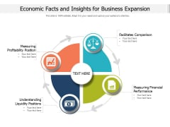 Economic Facts And Insights For Business Expansion Ppt PowerPoint Presentation Infographic Template Slide Portrait PDF