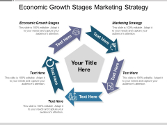 Economic Growth Stages Marketing Strategy Ppt PowerPoint Presentation Outline Graphics