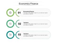 Economics Finance Ppt PowerPoint Presentation Styles Images Cpb Pdf