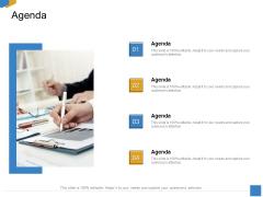 Effective Outcome Launch Roadmap Agenda Ppt Show Graphics Example PDF