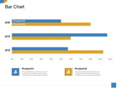 Effective Outcome Launch Roadmap Bar Chart Ppt Icon Graphics Example PDF