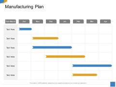 Effective Outcome Launch Roadmap Manufacturing Plan Ppt Infographic Template Inspiration PDF