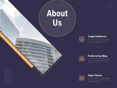 Effective Workforce Management About Us Ppt PowerPoint Presentation Infographics Portrait PDF