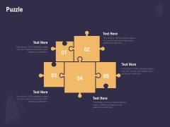 Effective Workforce Management Puzzle Ppt PowerPoint Presentation Gallery Information PDF
