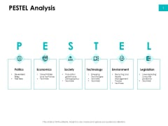 Effectivity Associated To Target Market PESTEL Analysis Ppt Slides Infographic Template PDF