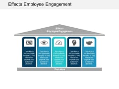 Effects Employee Engagement Ppt Powerpoint Presentation Summary Slide Download Cpb