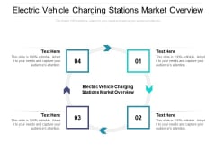 Electric Vehicle Charging Stations Market Overview Ppt PowerPoint Presentation Ideas Background Designs Cpb Pdf