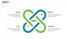 Electronic Enterprise Ebusiness Administration Swot Structure PDF