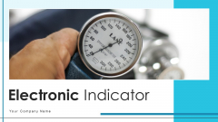 Electronic Indicator Device Speedometer Ppt PowerPoint Presentation Complete Deck With Slides