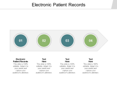 Electronic Patient Records Ppt PowerPoint Presentation Model Layout Cpb Pdf