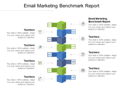 Email Marketing Benchmark Report Ppt PowerPoint Presentation Infographics Format Cpb Pdf