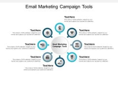 Email Marketing Campaign Tools Ppt PowerPoint Presentation Layouts Slide Cpb