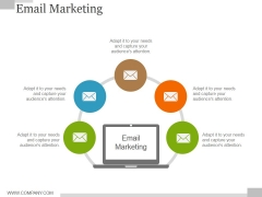 Email Marketing Ppt PowerPoint Presentation Icon Demonstration
