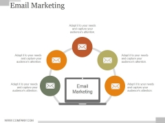 Email Marketing Ppt PowerPoint Presentation Sample