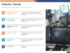 Email Security Market Research Report Industry Trends Ppt Infographics Styles PDF
