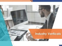 Email Security Market Research Report Industry Verticals Ppt Layouts Brochure PDF
