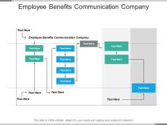Employee Benefits Communication Company Ppt PowerPoint Presentation Layouts Layouts Cpb