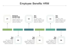 Employee Benefits HRM Ppt PowerPoint Presentation Professional Graphic Images Cpb