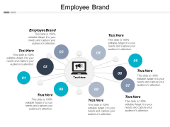 Employee Brand Ppt PowerPoint Presentation Outline Example Topics Cpb