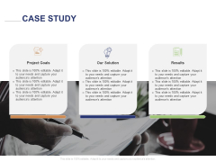 Employee Compensation Proposal Case Study Ppt Infographic Template Structure PDF