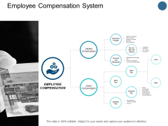 Employee Compensation System Services And Perquisites Ppt PowerPoint Presentation Slides Graphics Design