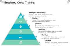 Employee Cross Training Ppt PowerPoint Presentation Gallery Guidelines