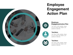 Employee Engagement Action Plan Ppt PowerPoint Presentation Infographic Template Good Cpb