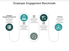 Employee Engagement Benchmark Ppt PowerPoint Presentation Show Tips Cpb