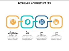Employee Engagement Hr Ppt PowerPoint Presentation Inspiration Example Cpb