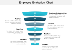 Employee Evaluation Chart Ppt PowerPoint Presentation Styles Skills Cpb